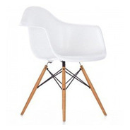 Sillon Eames Natural