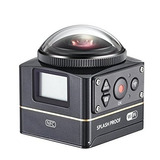 Camara 360 Vr - Kodak Pixpro Sp360 4k Dual Pro Pack
