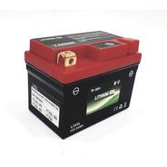 Bateria Moto Litio Lix5l = Ytz5s Ytx5 Ytx4 Ytx6 Skyrich