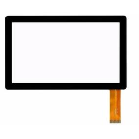 Tela Vidro Touch Tablet Navcity Nt1710 Lenoxx Tb50 7 Polegad