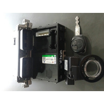 Kit Code / Injeção Eletrônica Suzuki Grand Vitara 2013 Gas