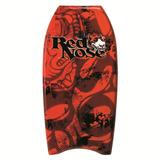 Prancha Bodyboard Red Nose Vermelha M 90 Cm