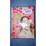 Perfume Disney Violetta Aroma Suaves De Vainilla