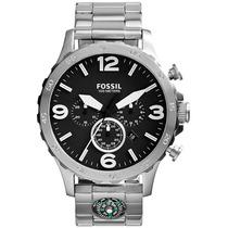 Relógio Fossil Masculino Jr1490/1pn.