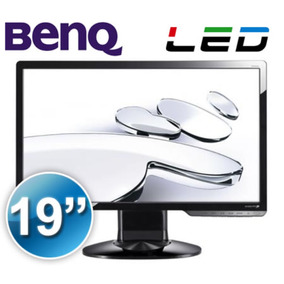 Monitor De 19 Led Benq Tienda Física Nuevos Y Sellados