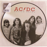 Ac Dc Boston Rocks Picture Disc The New England Broadcast 78