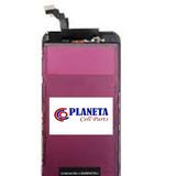 Tela Touchdisplaylcdfrontal Iphone 6 Plus Pr/br Frete Grátis