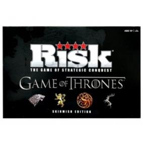 Remate!! Risk Game Of Thrones Nuevo Original Envío Inmediato