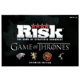 Risk Game Of Thrones / Juego De Tronos. Nuevo. Envío Gratis