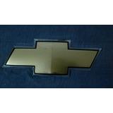 Emblema Chevrolet Silverado Es De Compuerta Grande 17x9 Cm