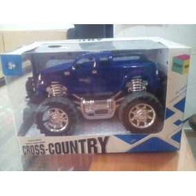 Carros Cross Country