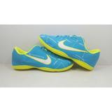 Chuteira Nike Futsal Mercurial Costurada Neymar Lancamento