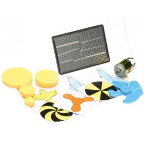 Kit Solar Educativo Para Armar   Ps-828
