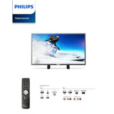 Tv Led Philips 32 Smart Phg-5301 Oferton Navidad!