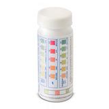 Fita Teste Medição Ph Cloro E Alcalinidade Para Piscinas
