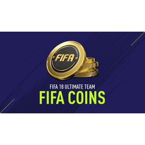 50k (50 Mil) Fifa Coins 18 Ps4