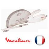 Cuchillo Electrico Moulinex Doble Hoja 20cm 100w Yanett