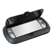 Espejo Visera Vanidad Con Luz
