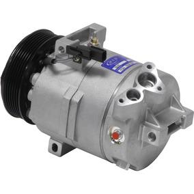 Compresor De Clima Nuevo Para Nissan Sentra 07-12 Motor 2.0l