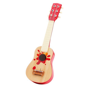 Guitarra Estrella Madera Pino Classic World Original Edu