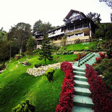 Full Day Posada Colonia Tovar Chalet Rancho Luis