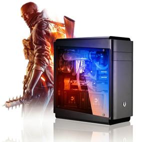 Pc Gamer Armada Intel I5 7400 - 8gb - 1tb - Nvidia Gt 1030