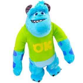 Pelúcia Disney Monstros Sa Sulley Original Em Promoção