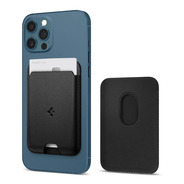 Porta Cartão Magsafe iPhone 12 / Mini / Pro / Pro Max Spigen
