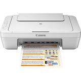 Impresora Multifuncional Canon Pixma Mg 2522 Rebajado