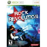 Rock Revolution - Xbox 360 (juego)