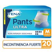 Tena Pants Ultra Medium X20 - Unidad a $3282