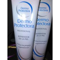 Crema Nueva Dermo Protectora Con Colágeno. Cuida Tu Piel 2x1