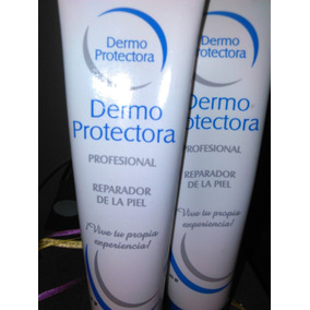 Crema Nueva Dermo Protectora Con Colágeno. Cuida Tu Piel.