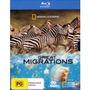 Grandes Migraciones Original, Nueva Y Sellada