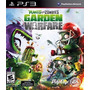 Plants Vs. Zombies¿ Garden Warfare Juego Digital Ps3