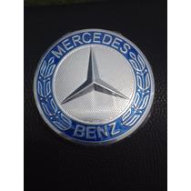 Tapon De Centro Rin Mercedes Benz A B C Cla Cls E G 1pza