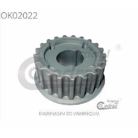 Engren Virabreq Gm Vectra/s10/omega/monza 2.0/2.2/2.4 89/95