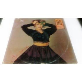 Alejandra Guzmán By Mama Lp Vinyl