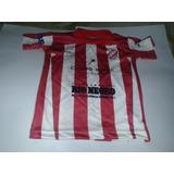 Hermosa Camiseta De Bebe Independiente De Neuquen