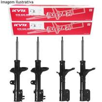 4 Amortecedores Kayaba Hyundai Tucson 2.0 16v 2.0 2.7 05/10
