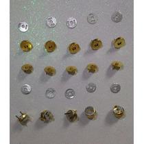 Botão Imantado Cor ( Ouro ) 14mm C/20 Fechos P/bolsas (imã)