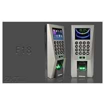 Lector Biometrico Control De Acceso Zk Tecko / 3000 Huellas