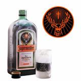 Jagermeister Aleman 2 Botellas Jager Envio Bebidas