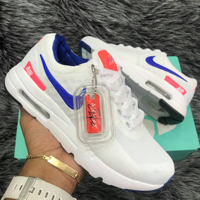 outlet store 56305 97725 low price tenis zapatillas nike air max zero dama 90a06 357b8