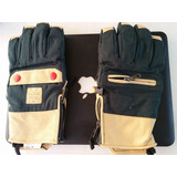 Guantes Volcom Let It Storm Glove Gloves
