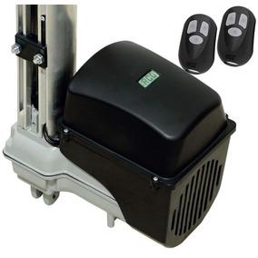 Kit Motor Basculante Automat. Taurus Maxi Rcg 1/4 Hp 127v