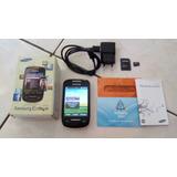 Celular Samsung Corby Gt-s3850 Desbloqueado Wifi Na Caixa