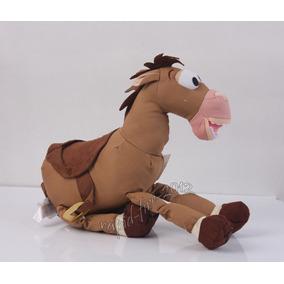 Disney Toy Story Bullseye Caballo Peluche Muñeca Juguete