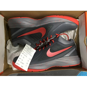 Tenis Nike Basketball Overplay Viii 637382-022