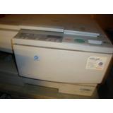 Fotocopiadora Minolta Ep1031 $2990